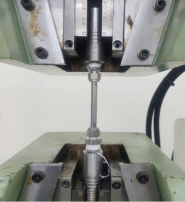 Tensile Pull Testing | Peerless Inc