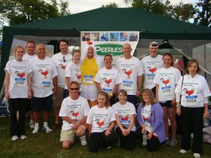 2010 Corp Challenge Team Peerless