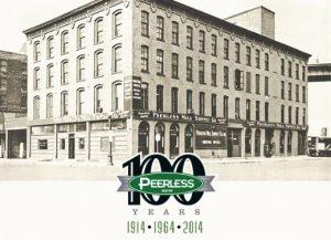 Peerless 100 Years