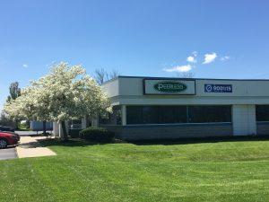 Peerless, Inc. Buffalo, NY, USA