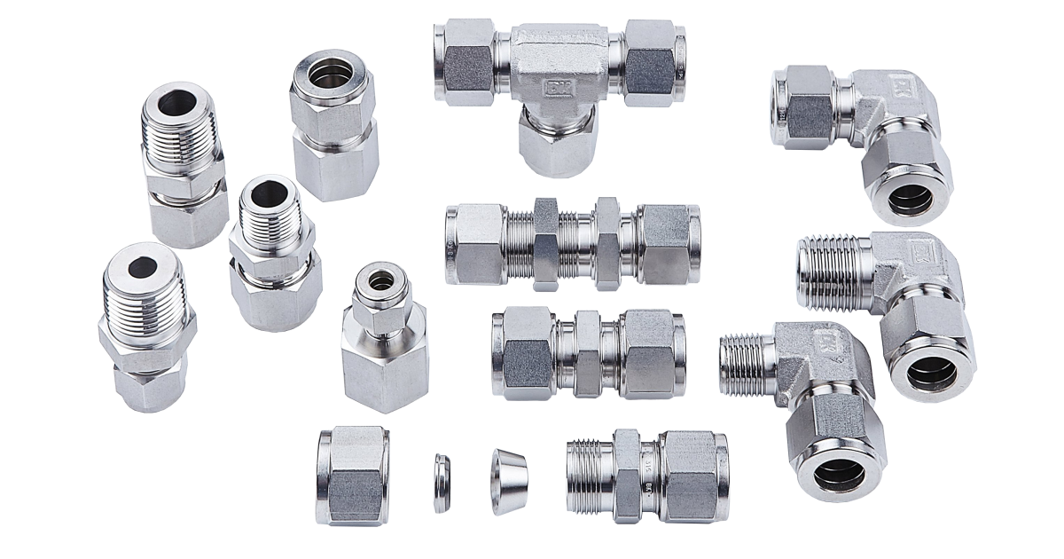 dk-lok-double-ferrule-tube-fittings