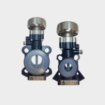 Lined Sample Valves
