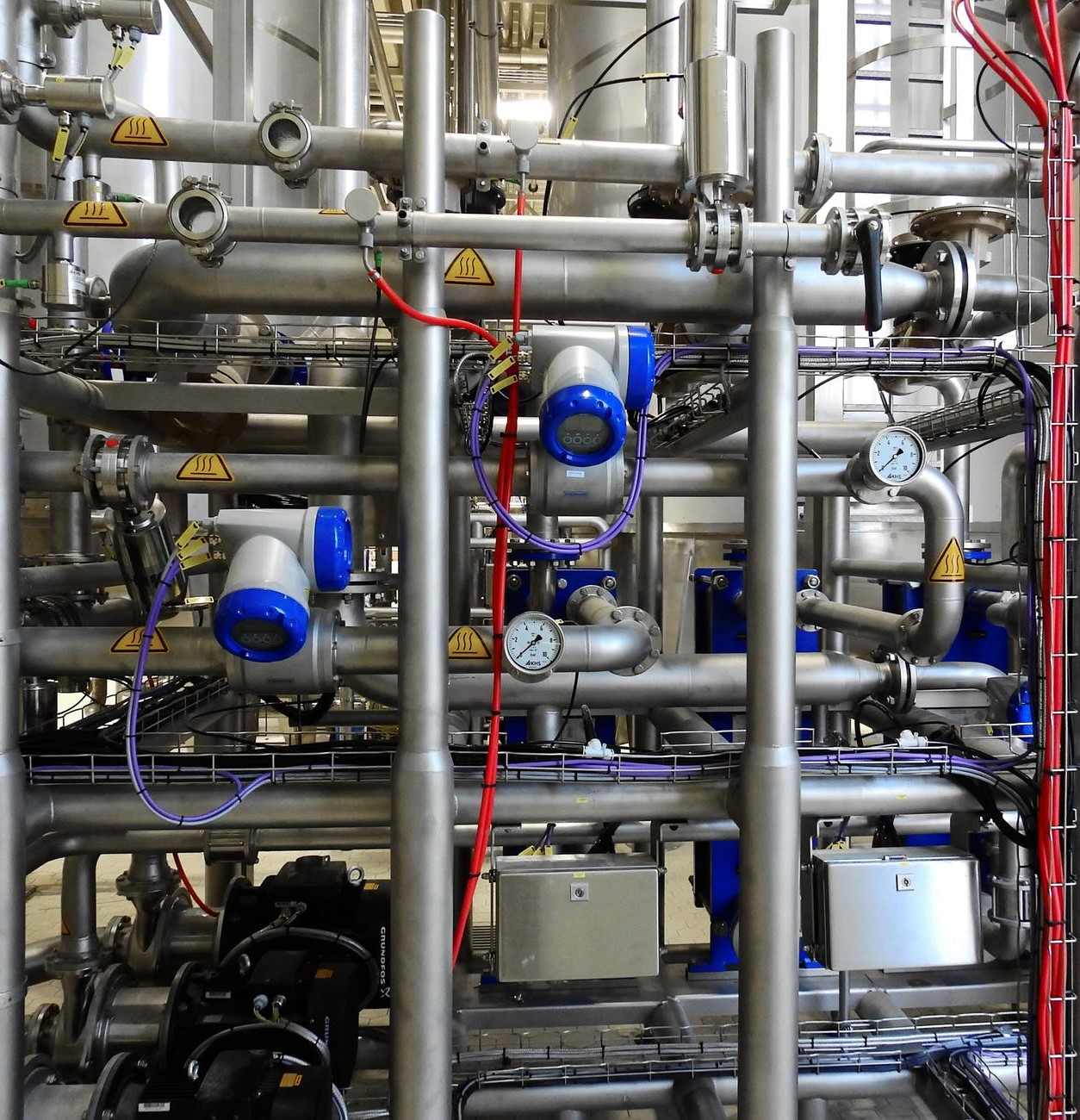 peerless-piping-system