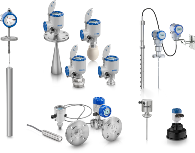 krohne-level-measurement-level-transmitters