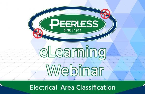 Electrical Area Classification eLearning Webinar Featured Image
