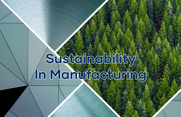 Sustainability In Manufacturing Peerless Featured Image