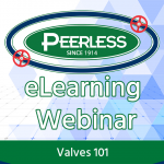 Valves 101 eLearning Webinar