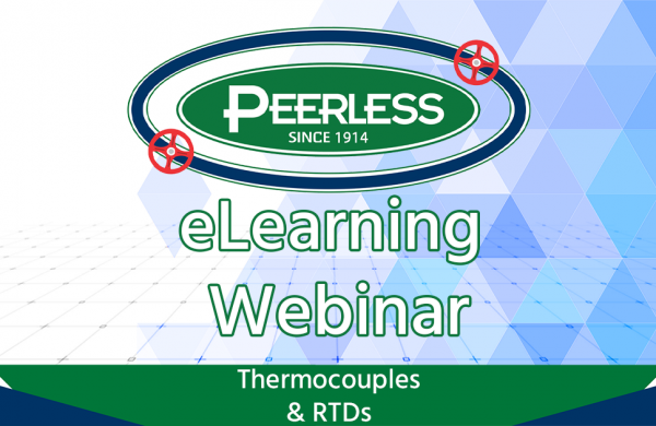 Thermocouples and RTDs eLearning Webinar